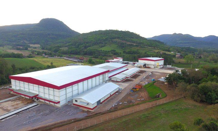 Dália Alimentos inaugurará Complexo Avícola no dia 13 de dezembro