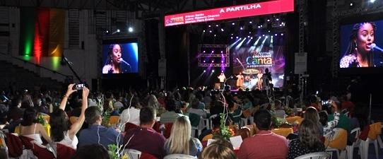 Certaja Desenvolvimento vence o 12º Festival O Rio Grande Canta o Cooperativismo