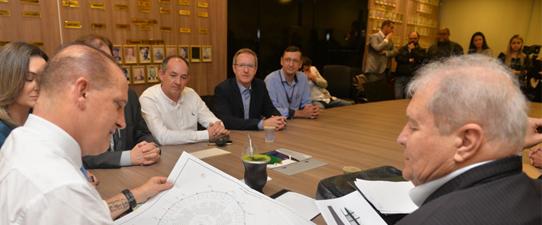 Expodireto Cotrijal 2020 será lançada para embaixadas e autoridades