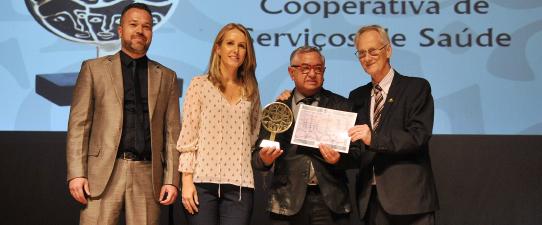 Assembleia Legislativa entrega Prêmio de Responsabilidade Social 2019