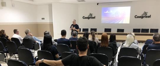 Coagrisol lança projeto voltado a inclusão de pessoas com necessidades especiais no mercado de trabalho