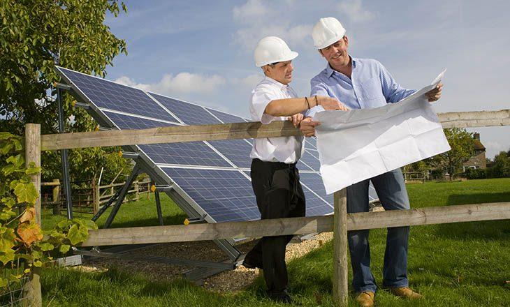 Sicredi financiou mais de 45% das instalações para geração de energia solar no RS em 2019