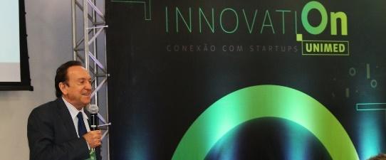 Unimed VTRP abre 2ª edição do programa de conexão com startups