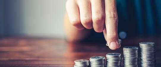 Operações de crédito em coops crescem 233%