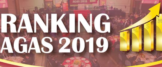 Últimas semanas para participar da Pesquisa do Ranking Agas 2019