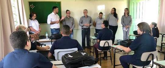 Aprendizes do Projeto Semeadores de Inclusão da Coagrisol iniciam aulas