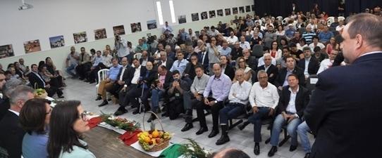 Ocergs prestigia posse da nova diretoria da Fetag-RS