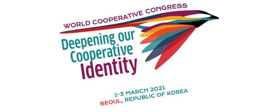 Congresso Cooperativo Mundial é adiado para 2021