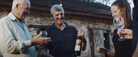 """Fecovinho lança campanha """"Somos todos vinhos do Brasil"""""""