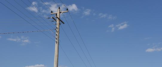 Coprel pretende investir R$ 40 milhões no sistema elétrico em 2020