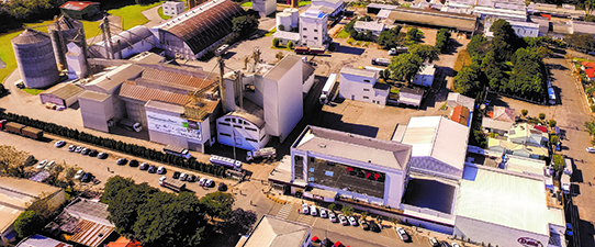 Dália recebe Certificado de Uso de Energia Limpa e Renovável