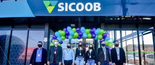 Sicoob São Miguel inaugura a 9ª agência no Estado do Rio Grande do Sul