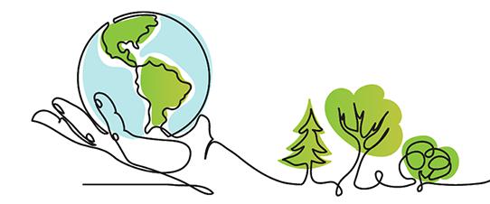 Cooperativas destacam ações de preservação do meio ambiente