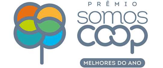 Inscrições para o Prêmio SomosCoop Melhores do Ano encerram dia 16 de setembro