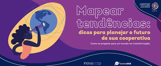 Livro digital mostra como mapear tendências para o pós-covid
