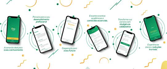 Unicred Porto Alegre e jovens cooperados lançam o ecossistema Uni4Life