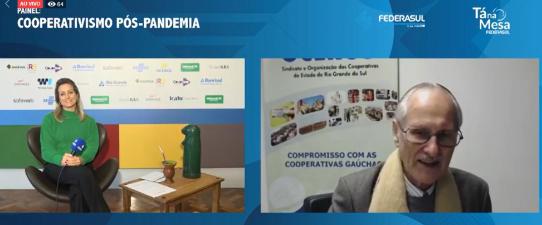 Cooperativas gaúchas faturam R$ 48,9 bilhões em 2019