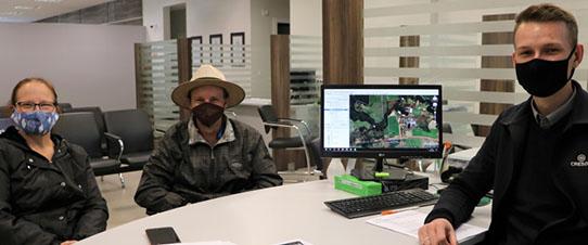 Em uma semana, contratações do Plano Safra ultrapassam os R$ 6 milhões na Cresol Erechim