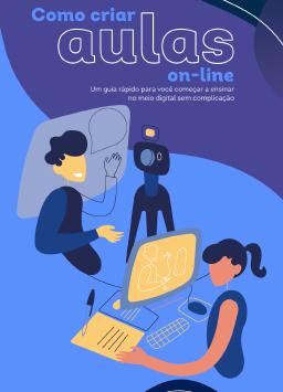 Como criar aulas on-line