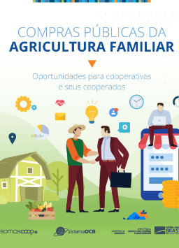 Compras Públicas da Agricultura Familiar