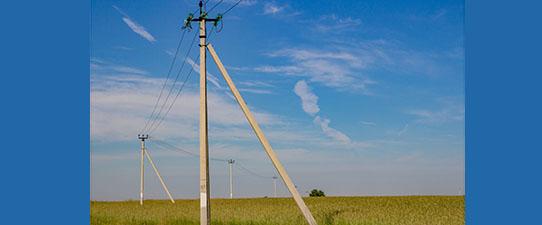 ANEEL conclui regularização das coops de eletrificação rural