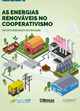 As Energias Renováveis no Cooperativismo