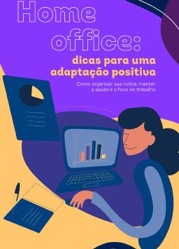 Home Office: Dicas para uma adaptação positiva