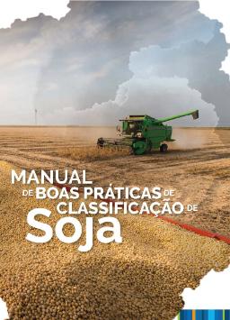 Manual de Boas Práticas de Classificação de Soja