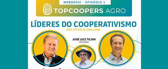 MundoCoop lança websérie Top Coopers Agro, voltada ao cooperativismo de agronegócio