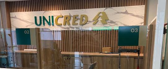 Unicred Ijuíapresenta nova agência e sede regional