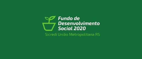 Sicredi União Metropolitana RS divulga 119 projetos contemplados pelo Fundo de Desenvolvimento Social