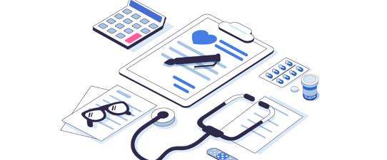 Live do Ramo Saúde debate desafios e perspectivas do setor no dia 18 de setembro