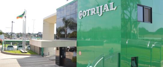 Cotrijal comemora 63 anos