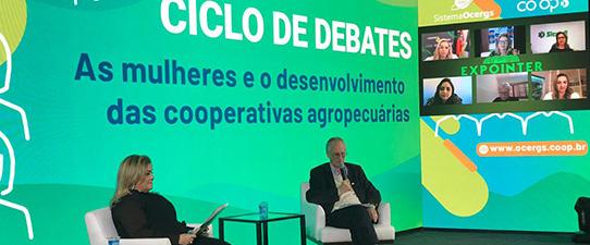 Sistema Ocergs inicia Ciclo de Debates na Expointer Digital 2020