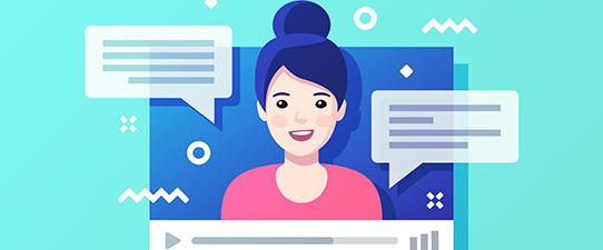 Sicoob lança assistente virtual para traduzir site em Libras