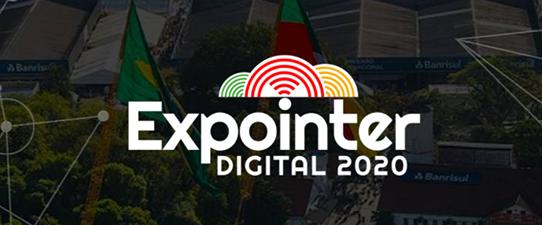 Sistema Ocergs divulga programação na Expointer Digital 2020