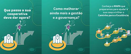 Sistema OCB lança série de webinários Jornadas PDGC: Caminhos para a Excelência