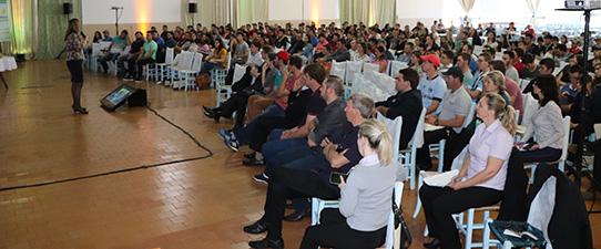 Cooperativa Santa Clara promove Encontro on-line de Jovens