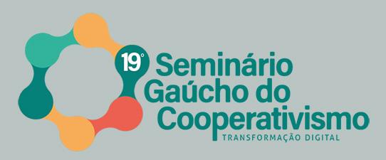 Vem aí o Seminário Gaúcho do Cooperativismo 2020!