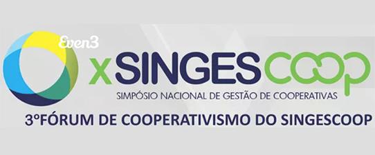 Vem aí a 10ª edição do Singescoop