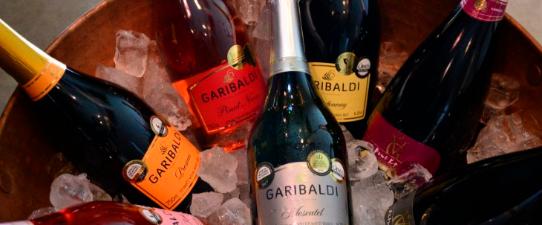 Cooperativa Vinícola Garibaldi reafirma excelência de produtos com coleção de reconhecimentos