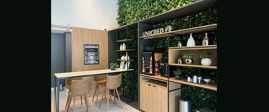 Unicred Porto Alegre inaugura agência Premium no Medplex Eixo Norte