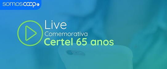 65 anos da Certel serão comemorados com inovações
