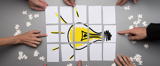 Inovação é prioridade no cooperativismo