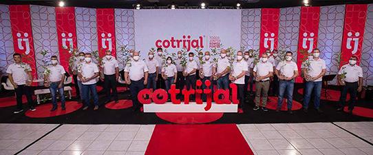 Cotrijal renova marca de olho em novos negócios