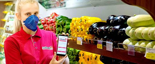 Supermercados Languiru apresentam site para compras online