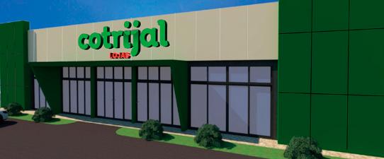 Cotrijal anuncia investimentos no varejo em Passo Fundo