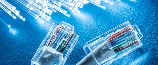 Ceriluz registra crescimento na extensão de redes de fibra ótica