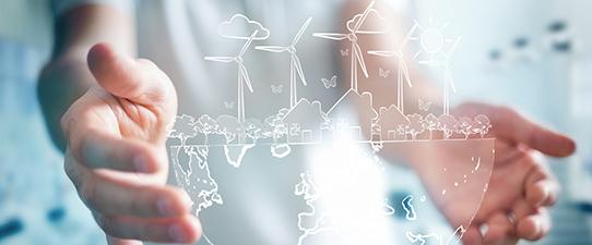 Cooperativismo: aliado natural da economia verde