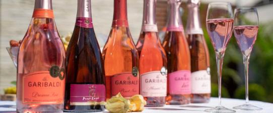 Puxado por alta de espumantes rosés e vinhos frisantes, faturamento da Cooperativa Vinícola Garibaldi cresce 20%